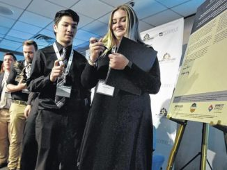 Wilkes students win America250PA marketing competition