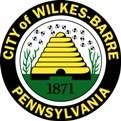 Final curbside pickup for the year of yard waste in Wilkes-Barre