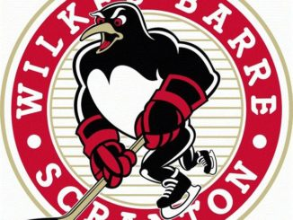 Wilkes-Barre/Scranton Penguins run win streak to five games