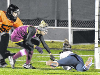 Tsioles, Bonczewski take Valley West back to state field hockey finals