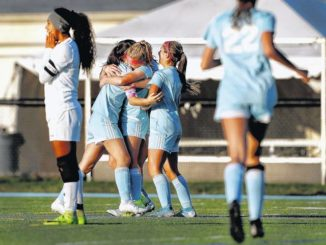 Golden goal: Francis scores in overtime to lift Dallas to D2-3A girls soccer title