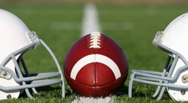 LIVE: District 2 football playoffs scoreboard