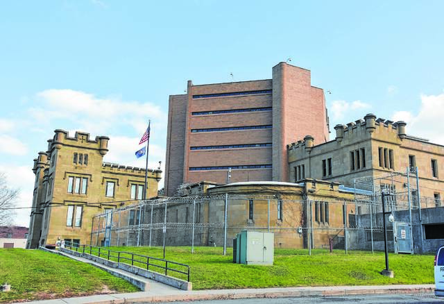 Luzerne County prison system receives rave review in new inspection