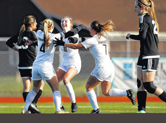 PIAA Soccer: Lake-Lehman's defense comes up big in 2A quarterfinal victory