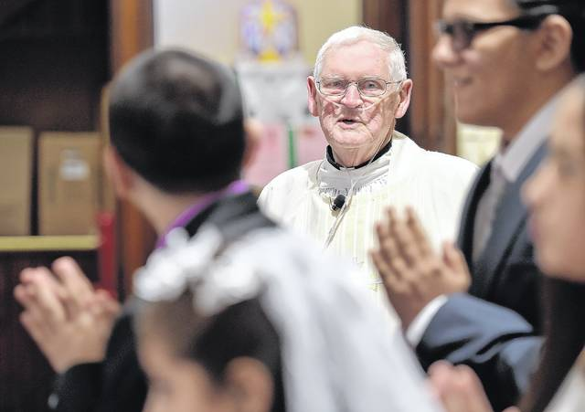 Remembering Monsignor Rauscher