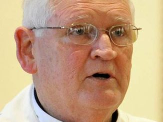 Longtime pastor at WB church, Monsignor Joseph G. Rauscher, dies at 78