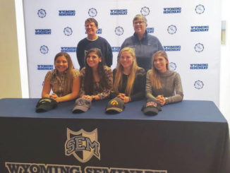 Another banner signing day for Wyoming Seminary with 10 athletes heading Division I