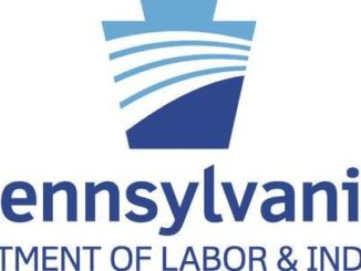 Pennsylvania's unemployment rate up two-tenths of a percentage point