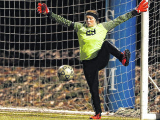 WVC Girls All-Star Soccer Classic: Spartans excel in final game together