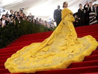 The closing decade was an ever-shifting parade of fashion