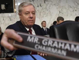 Washington bracing for impeachment