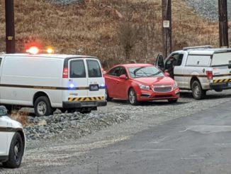 Police: Wilkes-Barre woman, 5-year-old dead in murder-suicide