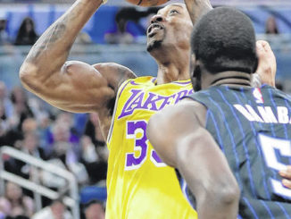 Analysis: Dwight Howard thriving in his smallest role yet