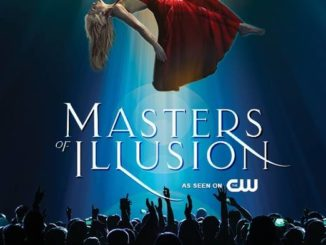 Masters of Illusion coming to F.M. Kirby Center March 4