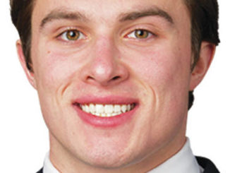 Lehman's Eury awarded scholarship at Penn State