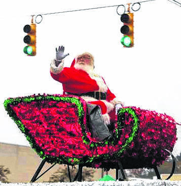 Our view: Yes, Virginia, there still is a Santa Claus