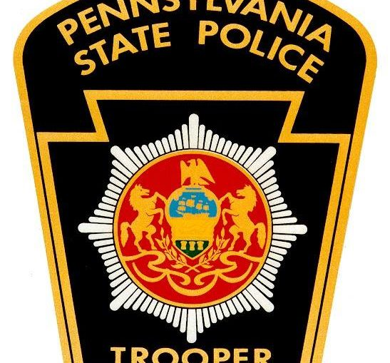 Pennsylvania trooper shot and wounded, prompting standoff