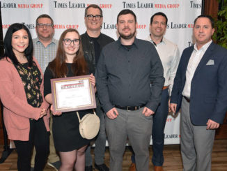 Times Leader's Best Places to Work celebrated
