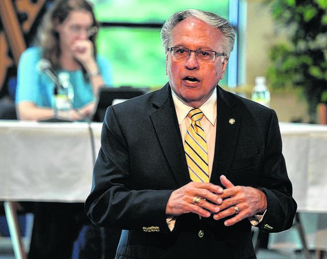 Pashinski introduces property tax reduction bill