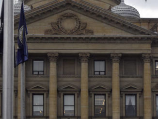 Luzerne County election director salary questioned during budget vote