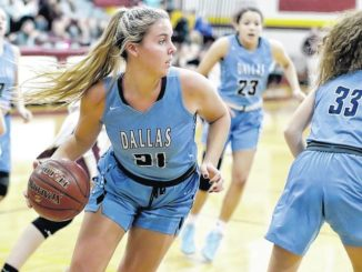 Back from injuries, Lauren Charlton helps lift Dallas to Duda Tourney title