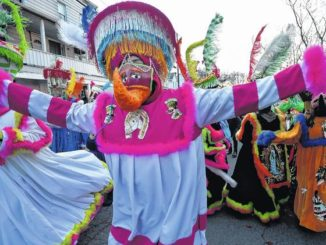 Our View: A colorful celebration of tradition deserves kudos
