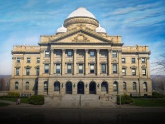 Luzerne County Council chairmanship up for grabs