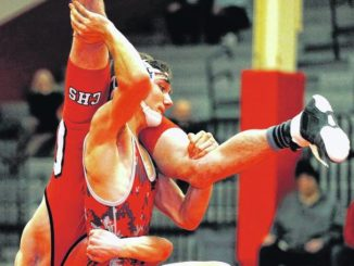 Hazleton Area opens wrestling season with a statement win over Crestwood