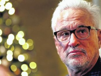 Native son Maddon manages to make headway with Hazleton One project