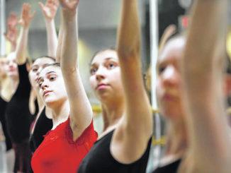 Degnan Ballet Center presents 'The Nutcracker