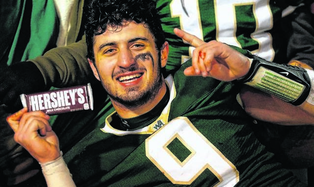 Wyoming Area victory procession planned