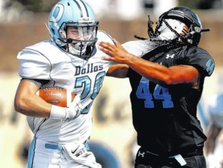H.S. football: Dallas built its way to tonight's PIAA Class 4A championship game