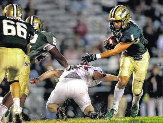 H.S. Football: How Wyoming Area advanced to the PIAA Class 3A championship game