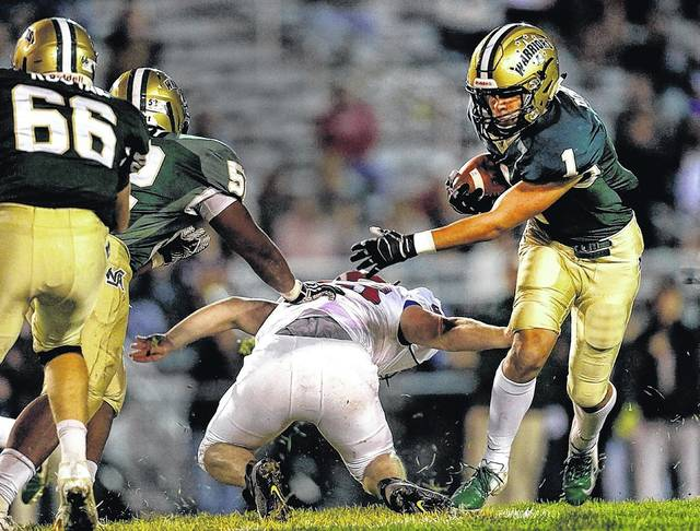 H S Football How Wyoming Area Advanced To The Piaa Class 3a Championship Game Times Leader