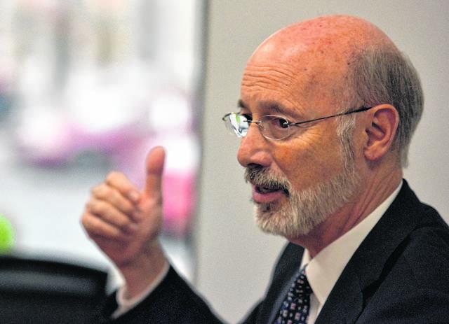 Gov. Wolf announces decision to close SCI Retreat