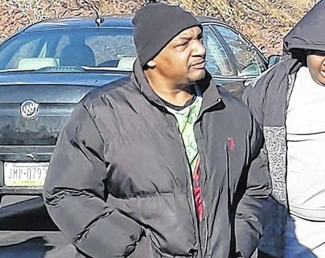 WB man surrenders for violent DUI crash