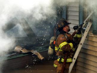 Video: Crews battle intense Bear Creek blaze