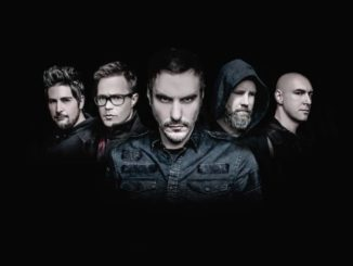 Breaking Benjamin to hold meet-and-greet at Gallery of Sound Friday