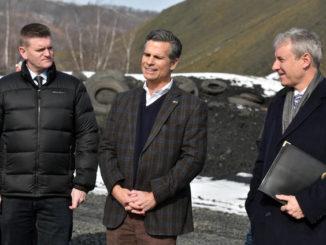 Legislators seek funding to reclaim abandoned mine lands