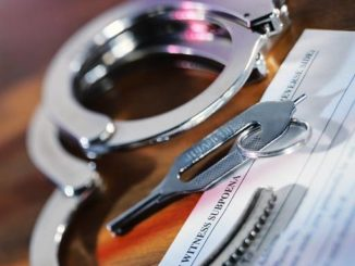 Plains Twp. man charged with third DUI offense