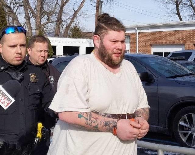 Man in custody in police involved shooting in Kingston