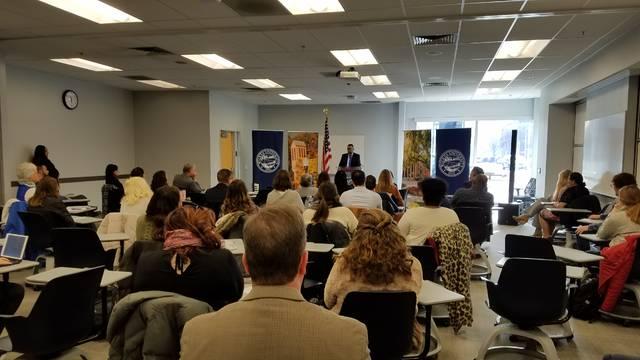 MLK event at Wilkes focuses on unity