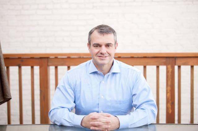 Bognet announces run for 8th Congressional District