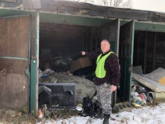 Citizens Blight Committee rises from trash heaps in Wilkes-Barre