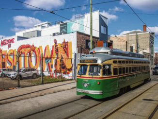 End of the line for classic Philly trolleys?