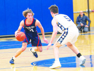 Boys basketball: Pittston Area drops close decision to Dallas
