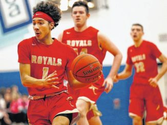 Boys basketball: Holy Redeemer rallies in fourth quarter to defeat Hanover Area