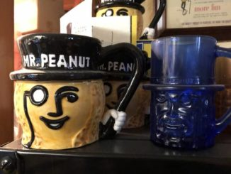 Planters puts promotion of Mr. Peanut's funeral on hold in wake of Kobe Bryant crash