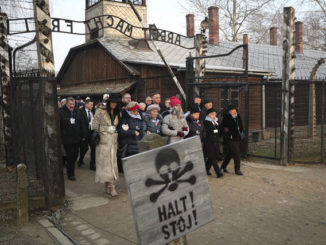 Our View: Why we must never forget the legacy of Auschwitz