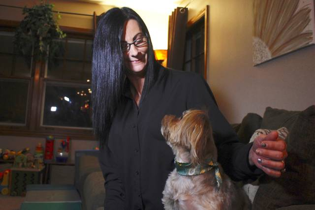 The federal government has yet to establish standards for CBD that will help pet owners know whether it works and how much to give. But the lack of regulation has not stopped some from buying it, fueling a $400 million CBD market for pets that grew more than tenfold since last year and is expected to reach $1.7 billion by 2023, according to the cannabis research firm Brightfield Group. AP photo